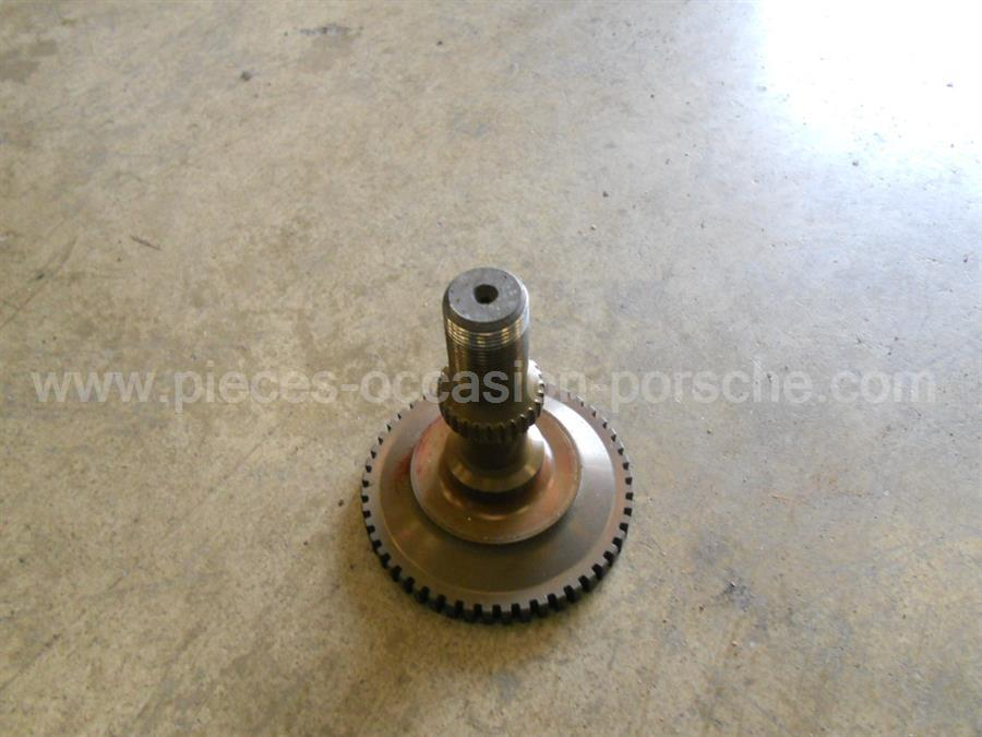Boulon de tension Porsche 986 et 996